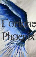Fortune phoenix- Hiatus by SolarStorm16