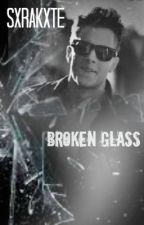 Broken Glass by SxraKxte_Backup