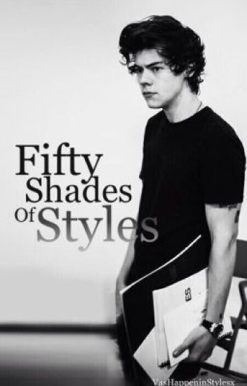 Fifty Shades Styles