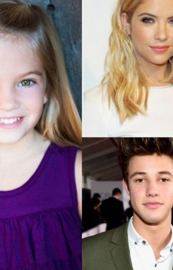 I Have A Daughter? (Cameron Dallas Fanfic)