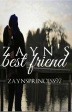 Zayn's Best Friend Prequel by jenny_chakan