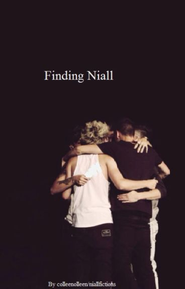 Finding Niall (zianourry superhero au)