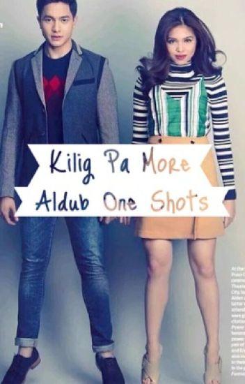 Kilig Pa More: One Shots