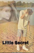 Little Secret ||Lukas Rieger FF by Frieda7715