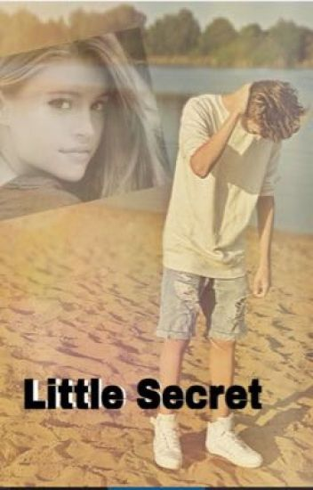 Little Secret ||Lukas Rieger FF