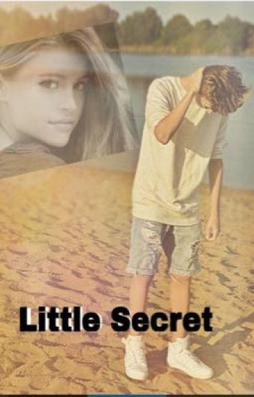 Little Secret ||Lukas Rieger FF