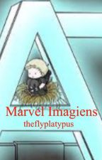 Marvel Imagines *REQUESTS OPEN?!* by theflyplatypus