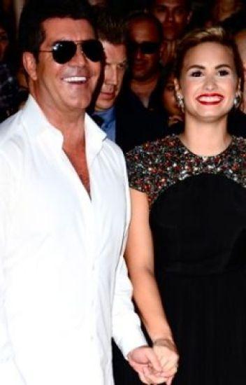 Believe in me - Demi Lovato/Simon Cowell (Dimon) fanfic