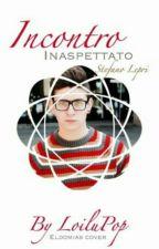 Incontro Inaspettato||Stefano Lepri by LoiluPop