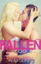 Fallen too far (indonesia translate) by cloveynn