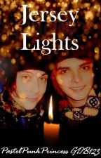 Jersey Lights [Frerard] by PastelPunkPrincess