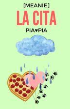 Cita. [Meanie] by PiaDramaQueen