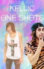 Kellic One Shots by colourful-kellic