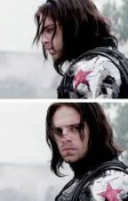 Bucky x Reader Don't cry by DinShinohara