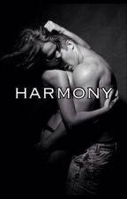 Harmony by vampirella_dracula