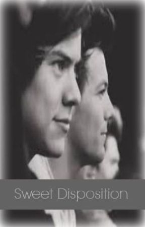 Sweet Disposition (Larry Stylinson) by _Loving1D_