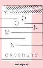 yoonmin | one shots ✧ by celestialyoongi