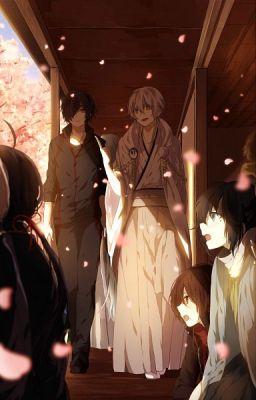 Đọc truyện Touken Ranbu