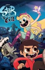 Star Vs the Forces of Evil Roleplay by XteddysphotosX