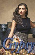 Gypsy / غجرية by RNlk18