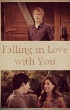 Falling in Love with You by DenxBlue