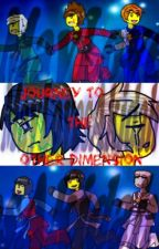 Ninjago: Journey to the Other Dimension by RS4ever101
