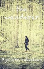 The Wanderer by ciara_crazzy03
