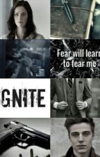 What If (A Shatter Me Fanfic) by AvengersOfTheGods
