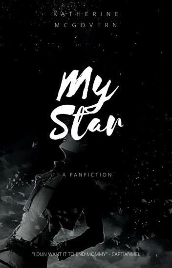 My Star (Levi X Reader)