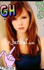 Nathaira Potter by EmilyBrimer