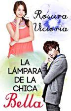 La Lampara De La Chica Bella(a Traves De Mi Otra Cuenta)||| En Edicion. by ugydechunie