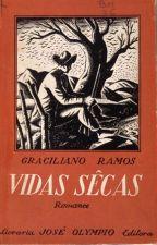 Vidas Secas by renataduarte_