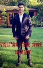 You're the one I want *Lord Aleem aka Aleem Iqbal* by AdamSalehBae