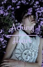 Aching Heart by -httpfxcks