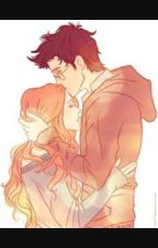 Lily Evans and James Potter - o inicio by MillenaHerondale