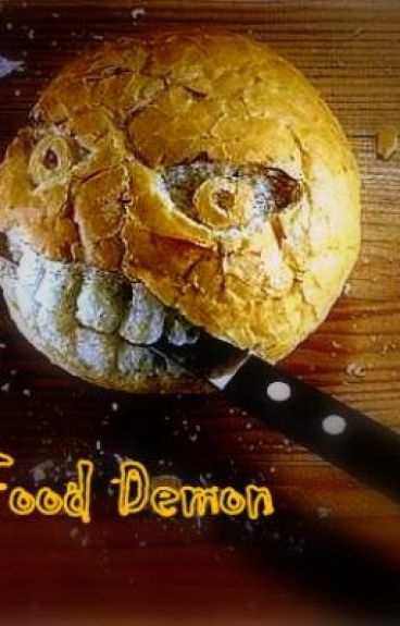 The Food demon by Sanshal
