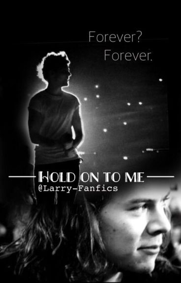 Hold On To Me_ L.S.