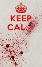 KEEP CAL:another zombie story by moilk123