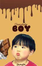 Chocolate Boy [KaiSoo] by Jongln