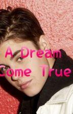 A Dream Come True- A Justin Bieber Love Story by angelabieber1667