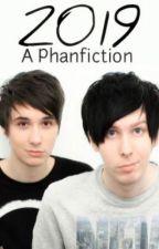 2019, a Phanfiction by PhantasticSepticeye