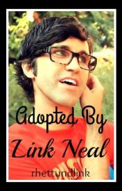 Adopted By Link Neal {DISCONTINUED} by rhettundlink