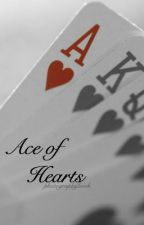 Ace of Hearts by photographybook