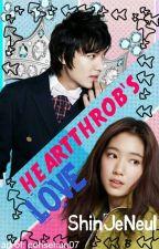 HEARTTHROB'S LOVE(ON-HOLD) by ShinJeNeul