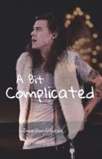 A Bit Complicated [H.S.] by OnceUponAHarold