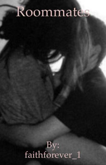Roommates ~Ian somerhalder