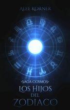 Saga Cosmos: Los Hijos Del Zodiaco by Pandii_Ninja