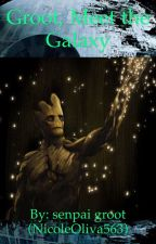 Groot, Meet the Galaxy by iamrrogue