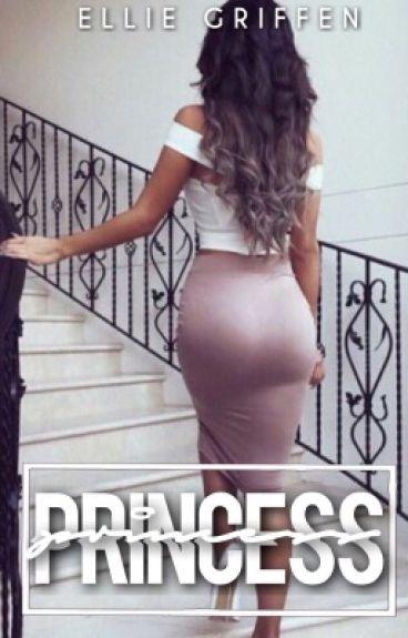 Princess// H.G