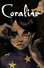Coraline Fato Real by JuliIaGabryella